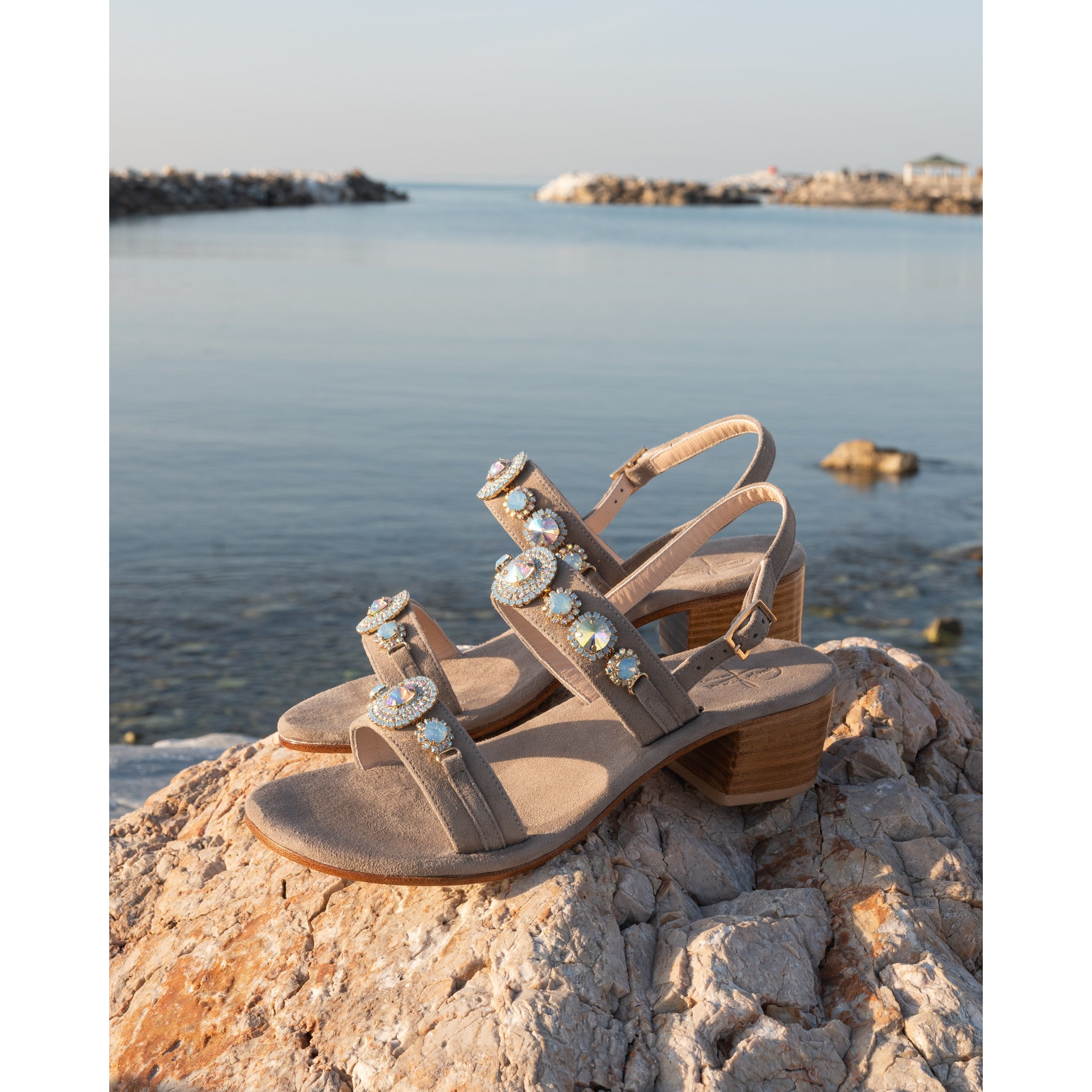 MPOWA2320 T50 Women Sandals - New Spring Summer 2020 Collection