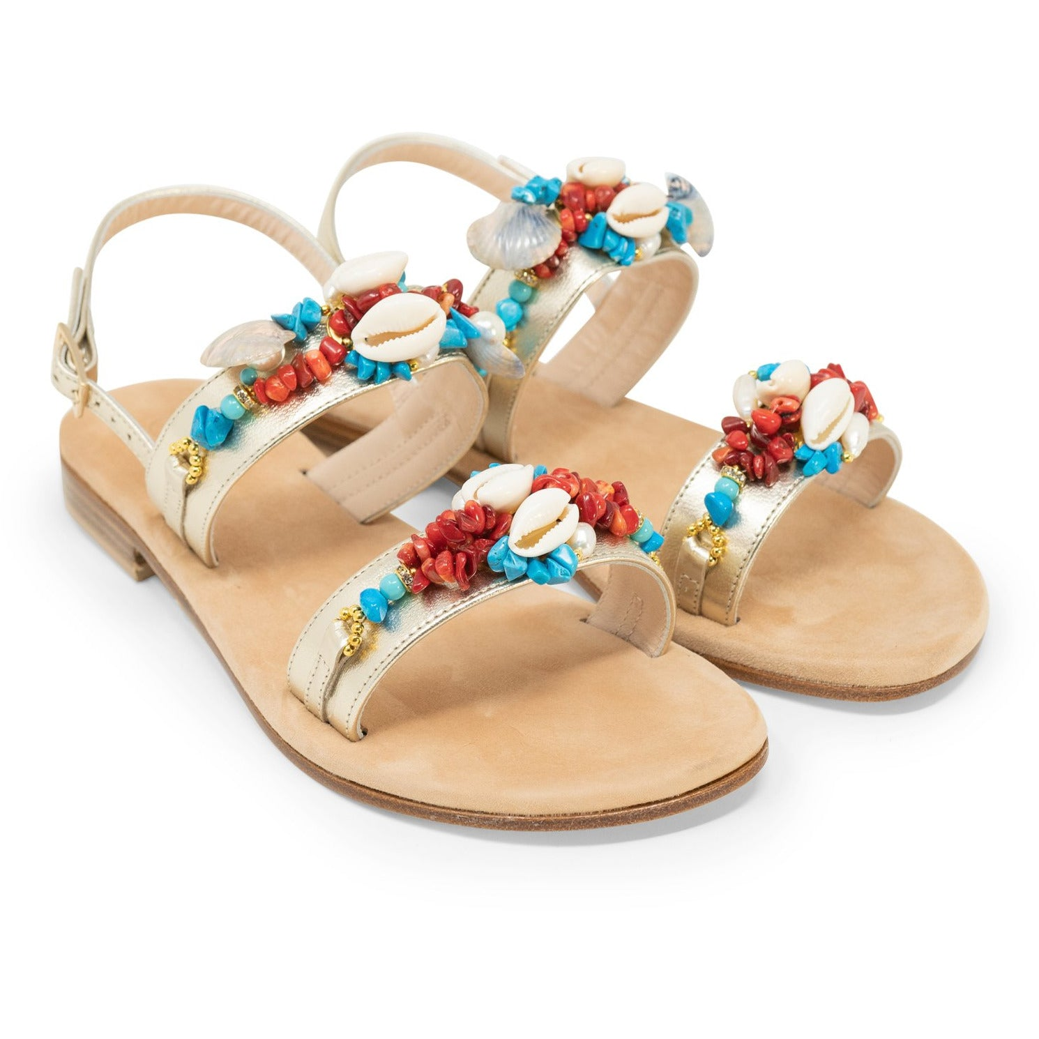 MPOWC4820 T20 Women Sandals - New Spring Summer 2020 Collection
