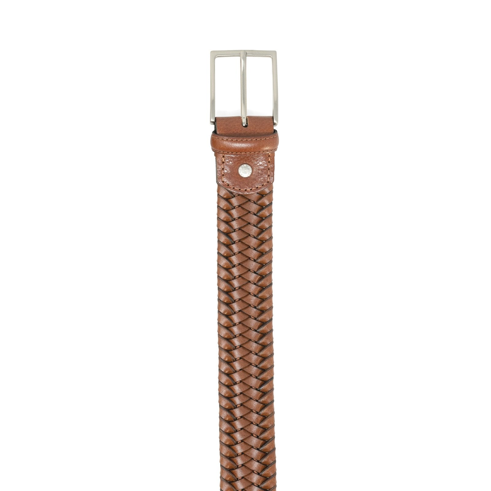Intrecciato Nappa Belt - New Spring Summer 2020 Collection GIAN355H