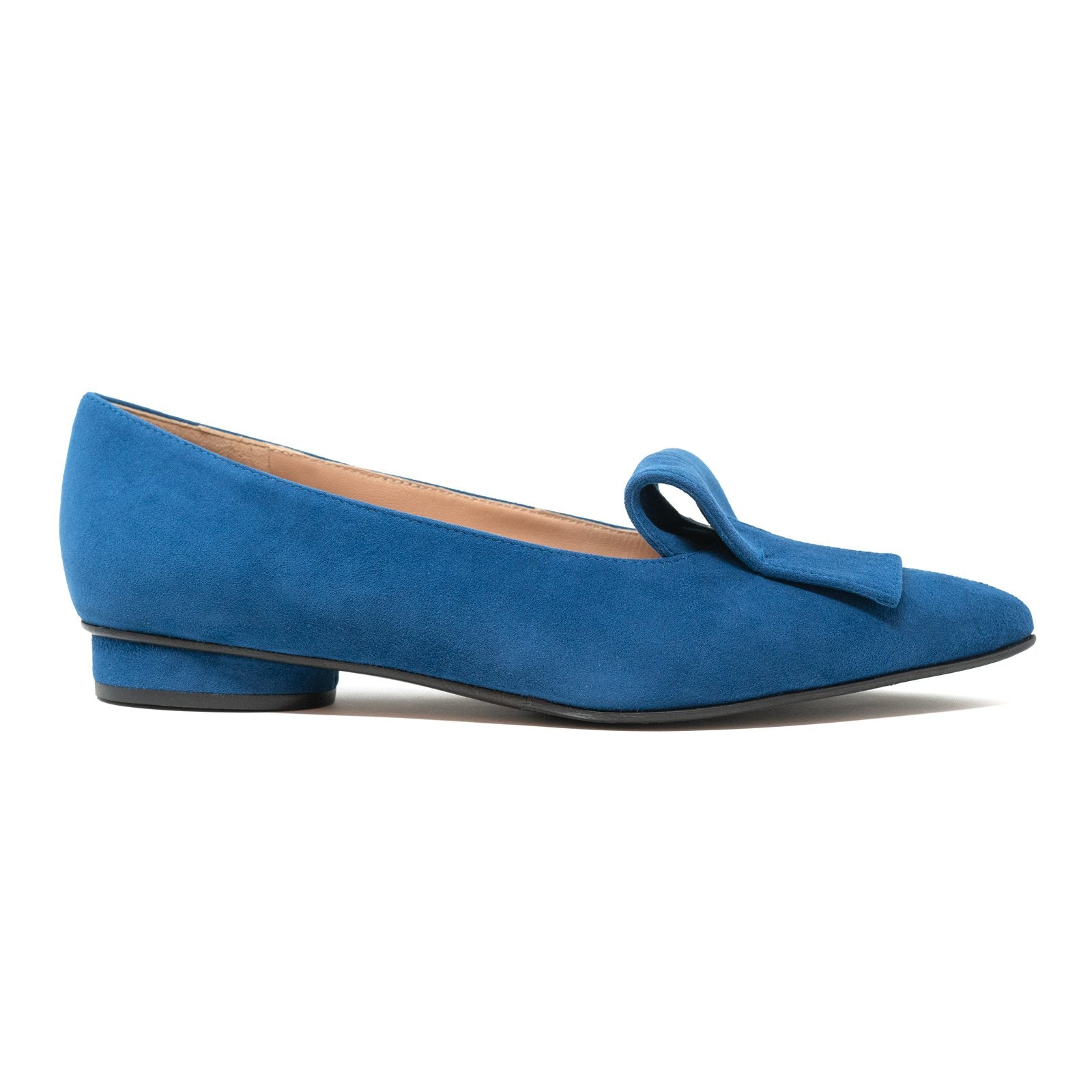 Women Pointed Flats MIL8201 T10 - Jennifer Tattanelli