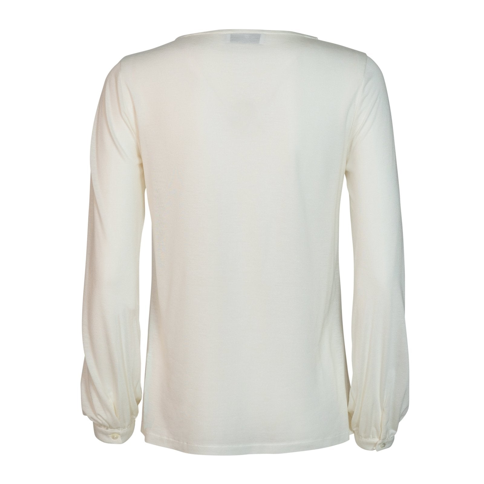 PUR1213 CREW NECK KNITWEAR LONG SLEEVE - Jennifer Tattanelli
