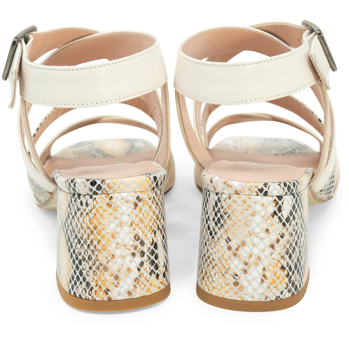 DDL4205 T50 Women Sandals - New Spring Summer 2020 Collection