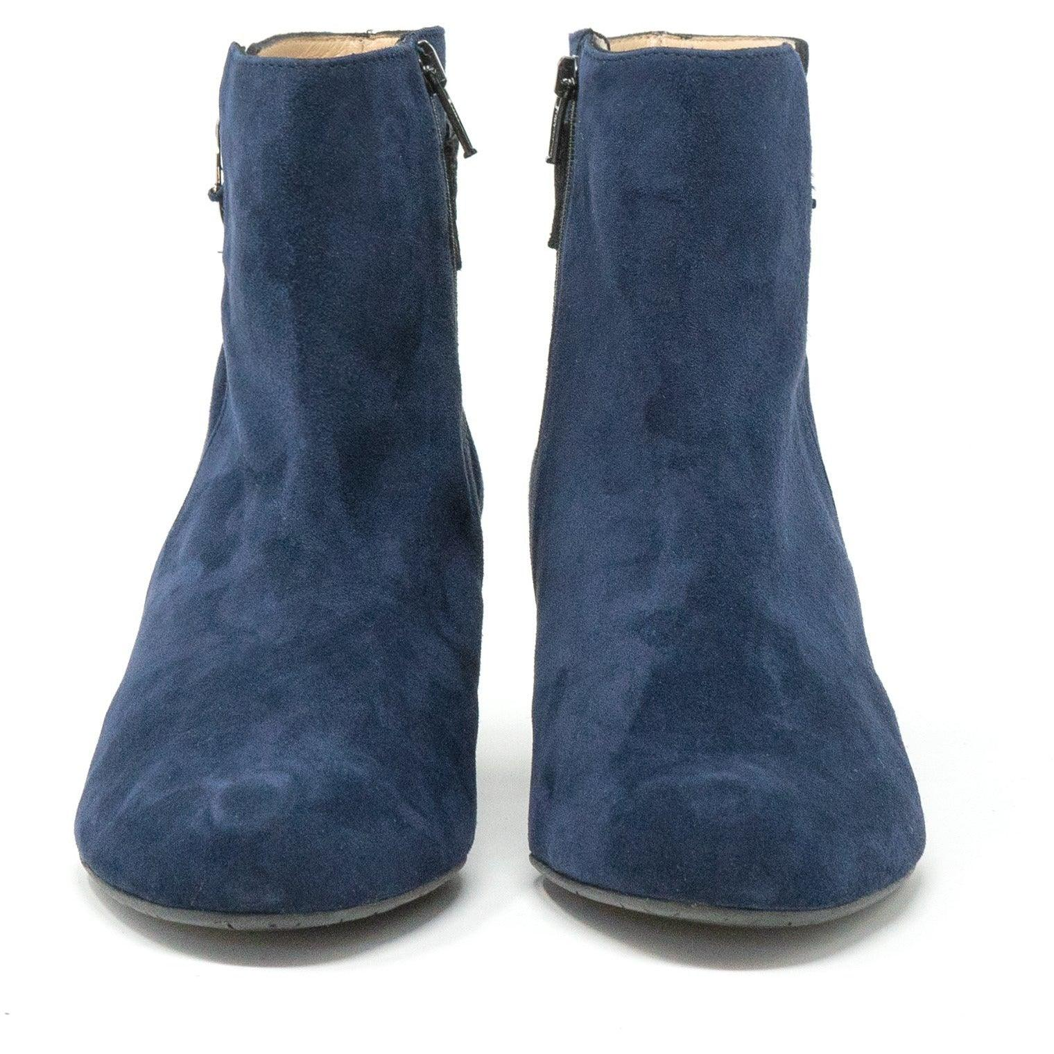 MIL6095 T50 Women Booties - New Fall Winter 2019-2020 Collection