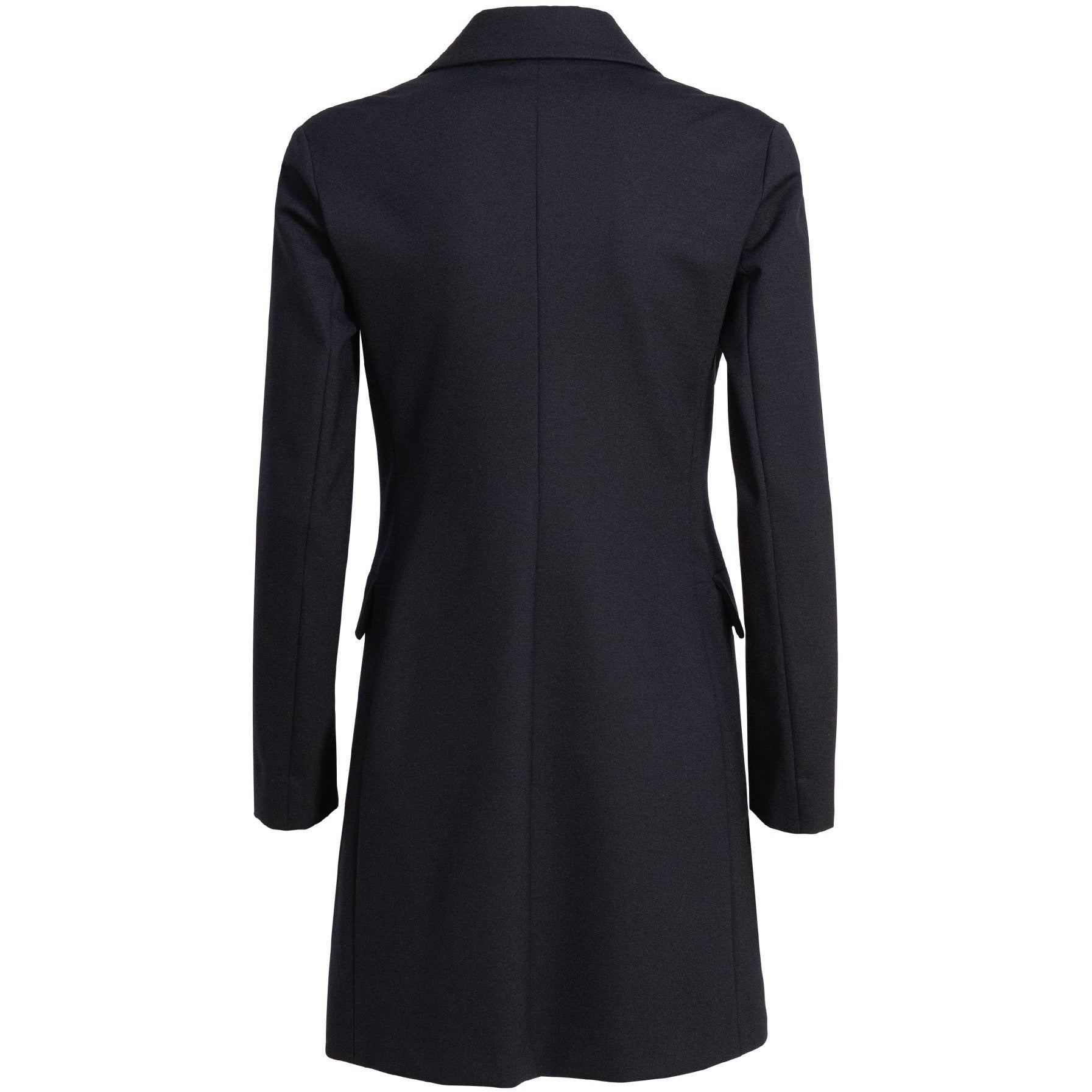 Osvaldo Women Jacket Dress - Jennifer Tattanelli