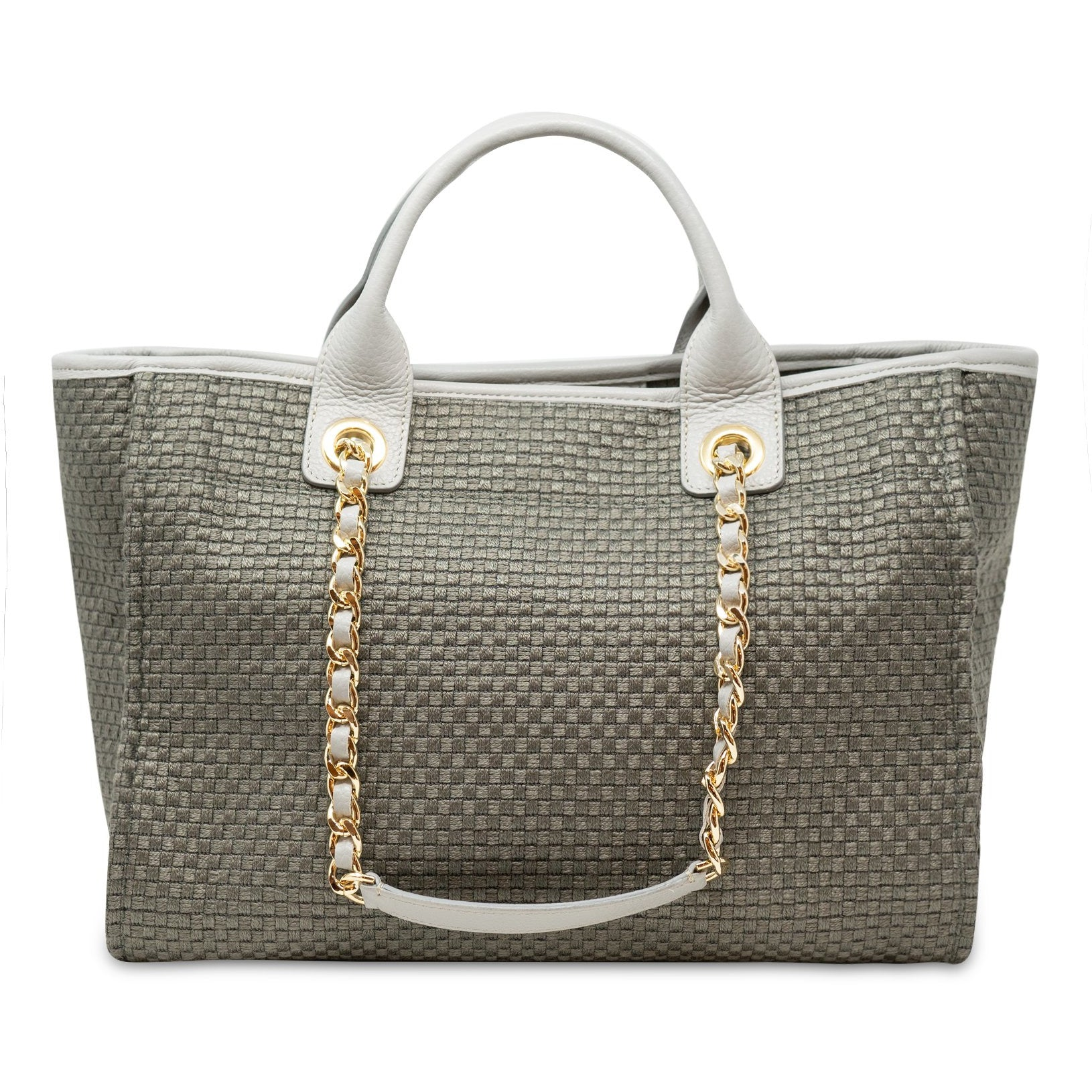The Palm Beach Medium Shopping Bag JT363