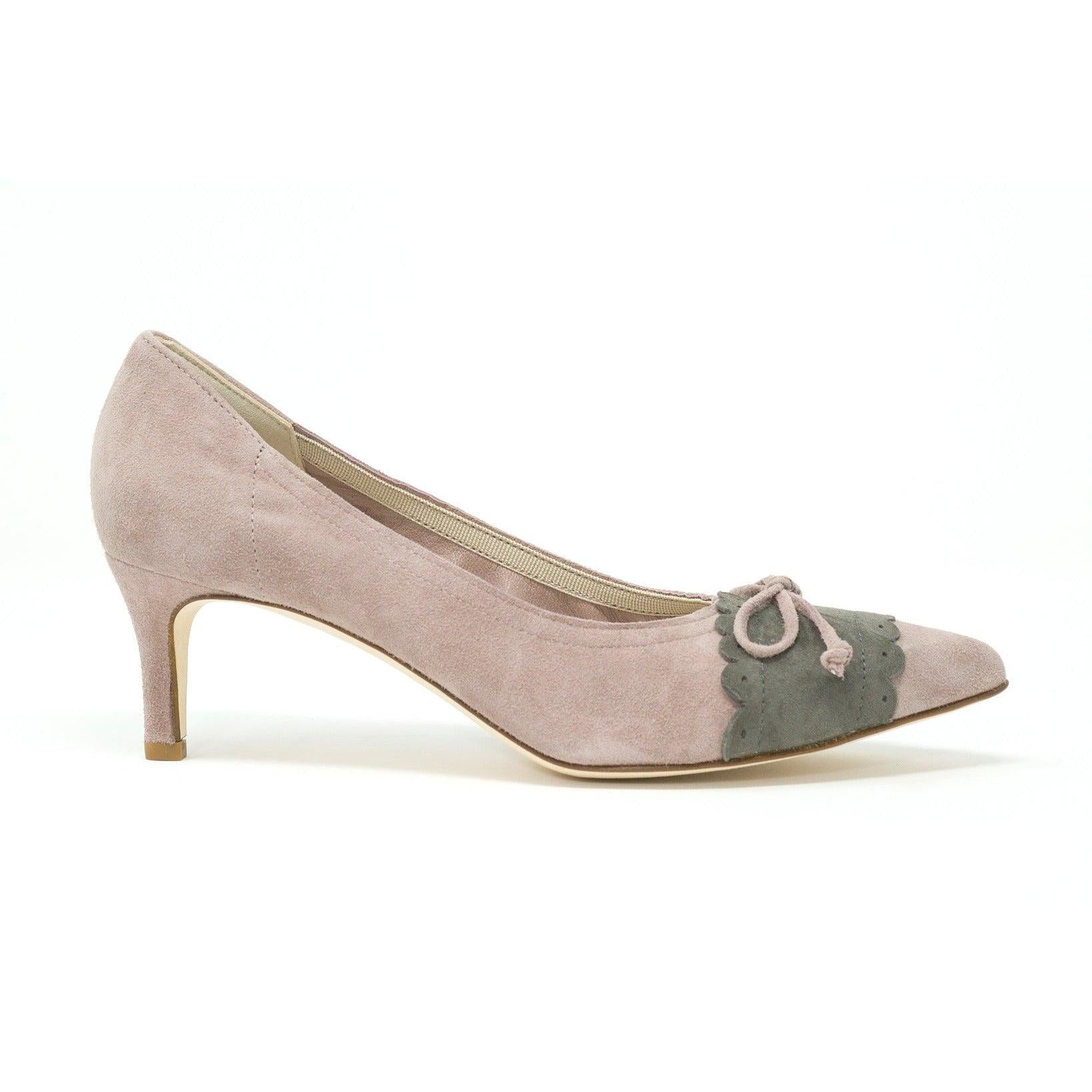 MIL185 55T Women Pumps - New Fall Winter 2019-2020 Collection