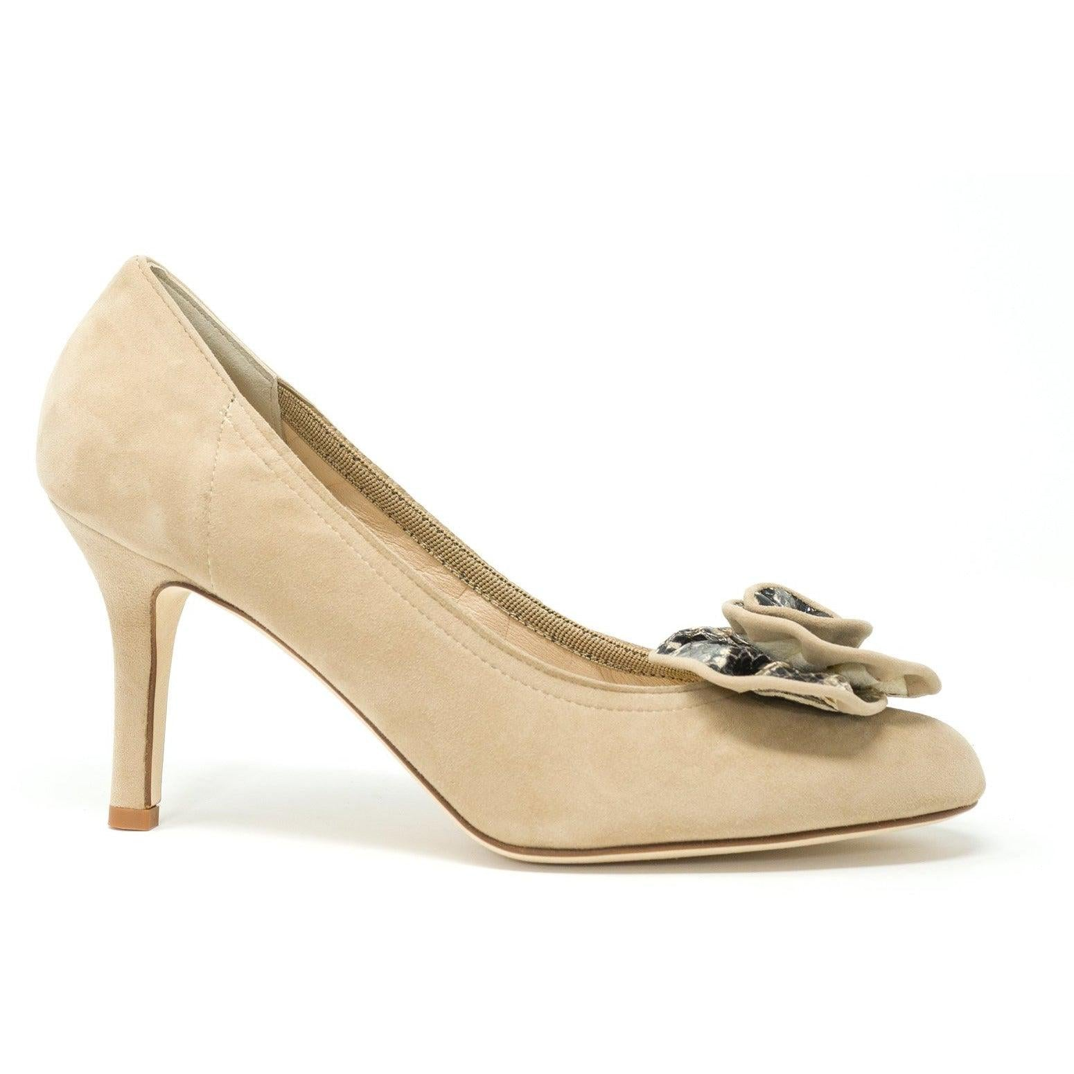MIL461F 80T Women Pumps - New Spring Summer 2020 Collection