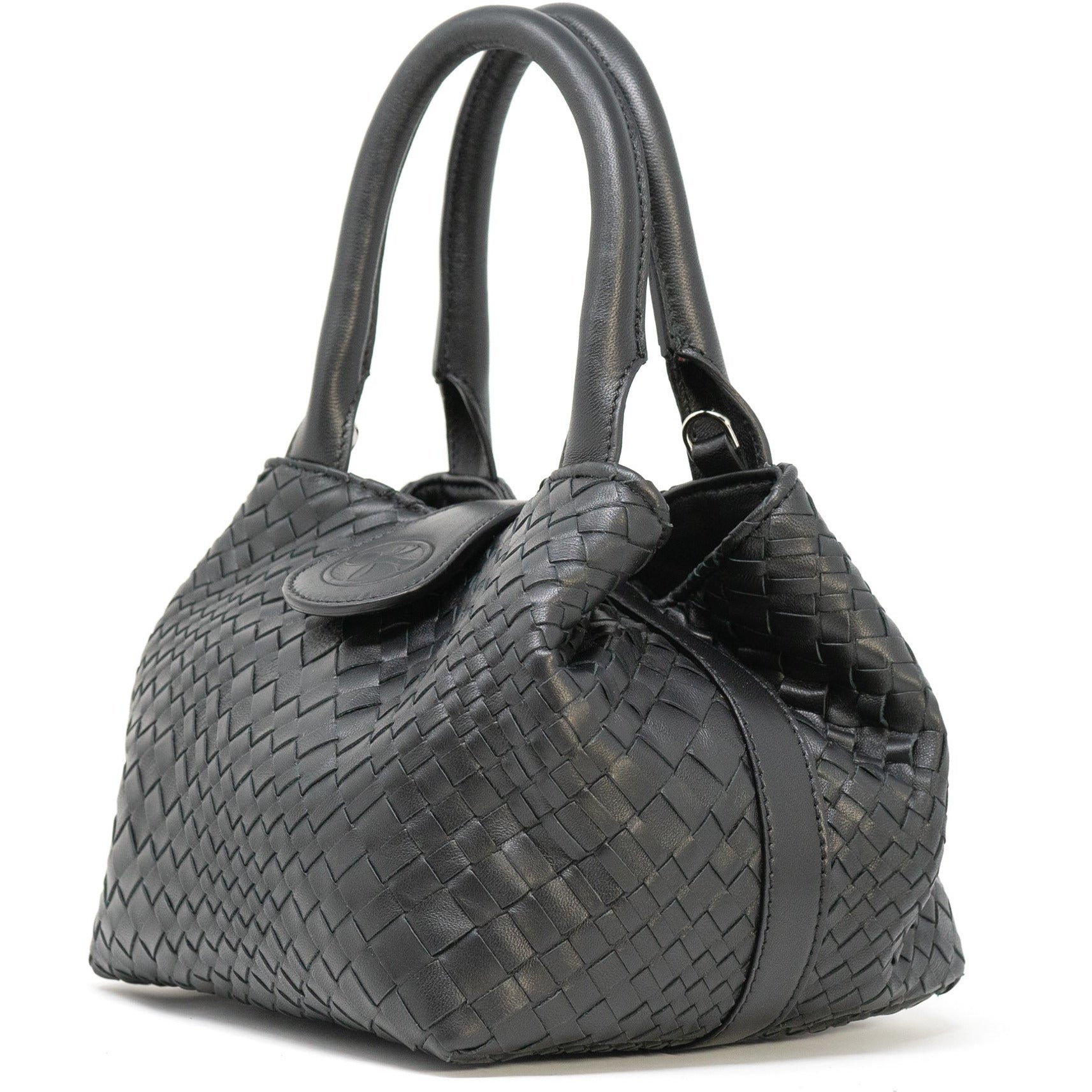 ART Lucia Top Handle Bag - Jennifer Tattanelli Signature Collection