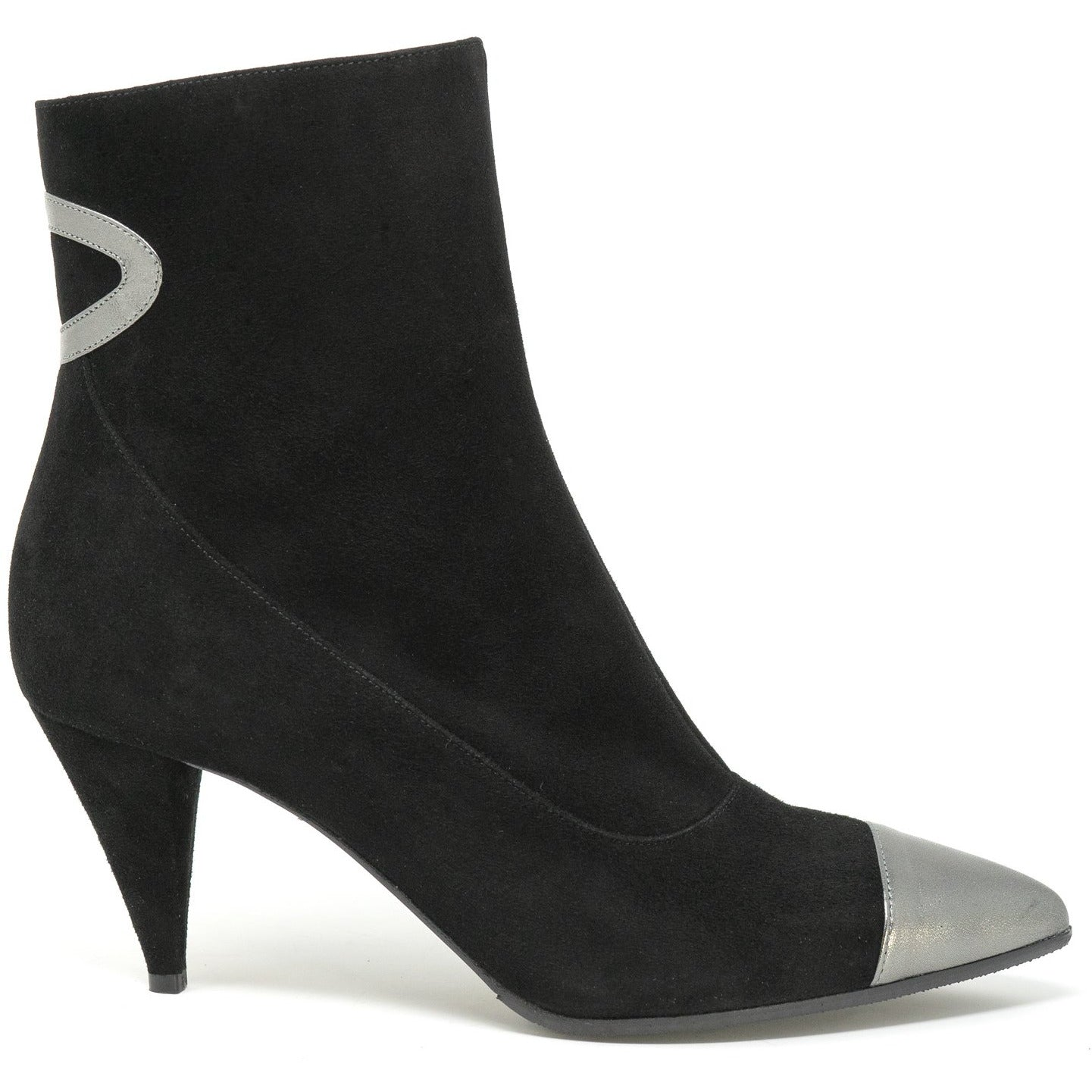 DDL4612 T70 Women Booties - Jennifer Tattanelli Signature Collection - Jennifer Tattanelli