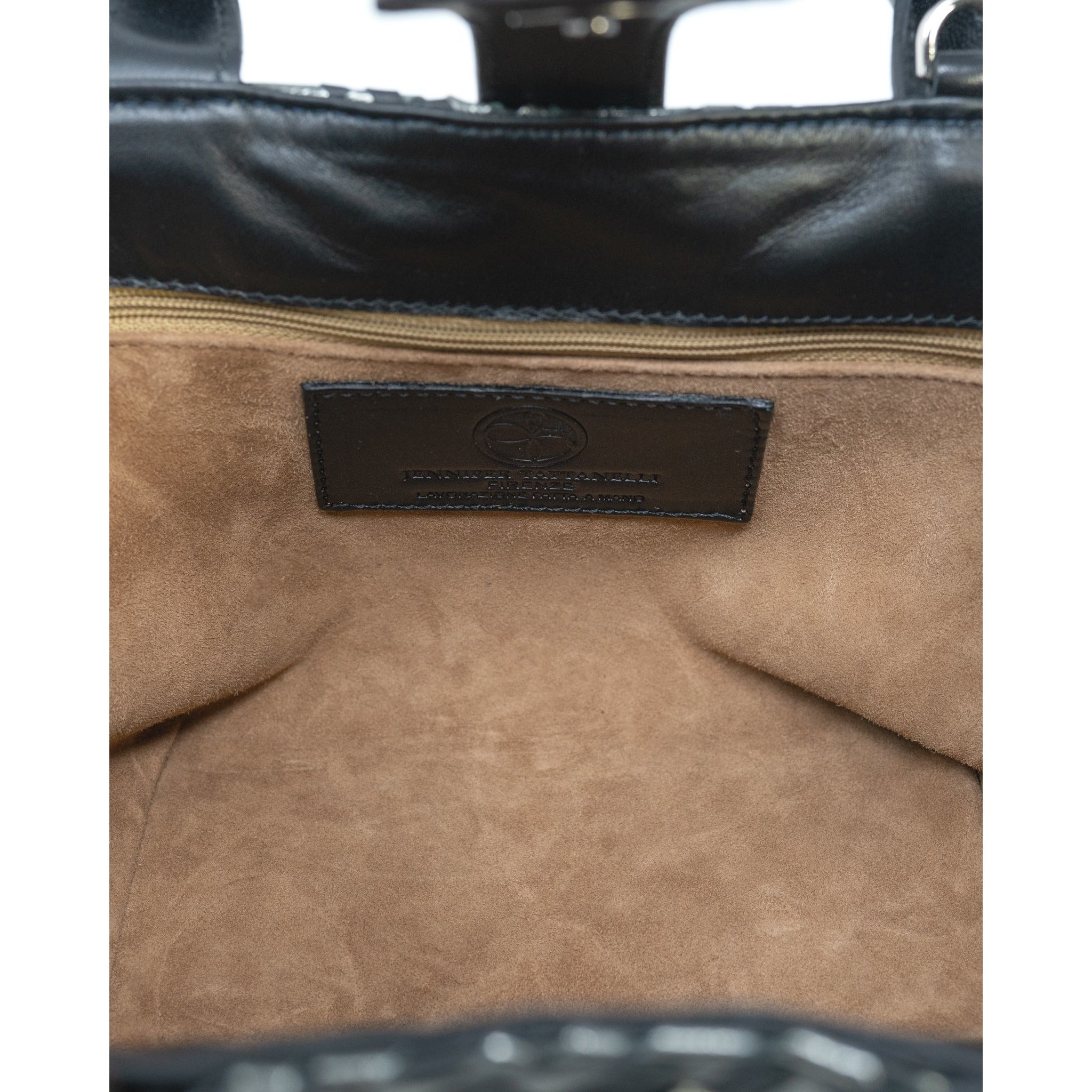 Lucia Top Handle Bag - New Fall Winter 2019-2020 Collection