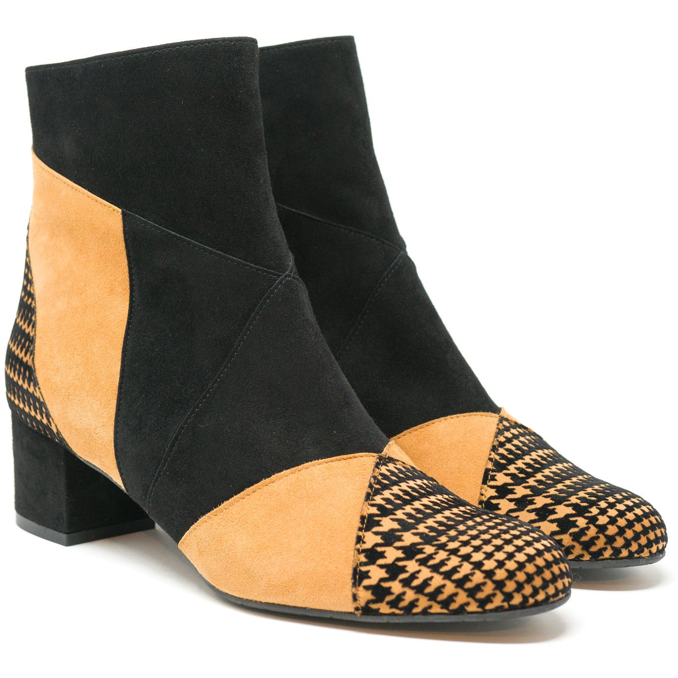 MIL1068 T50 Women Booties - New Fall Winter 2019-2020 Collection