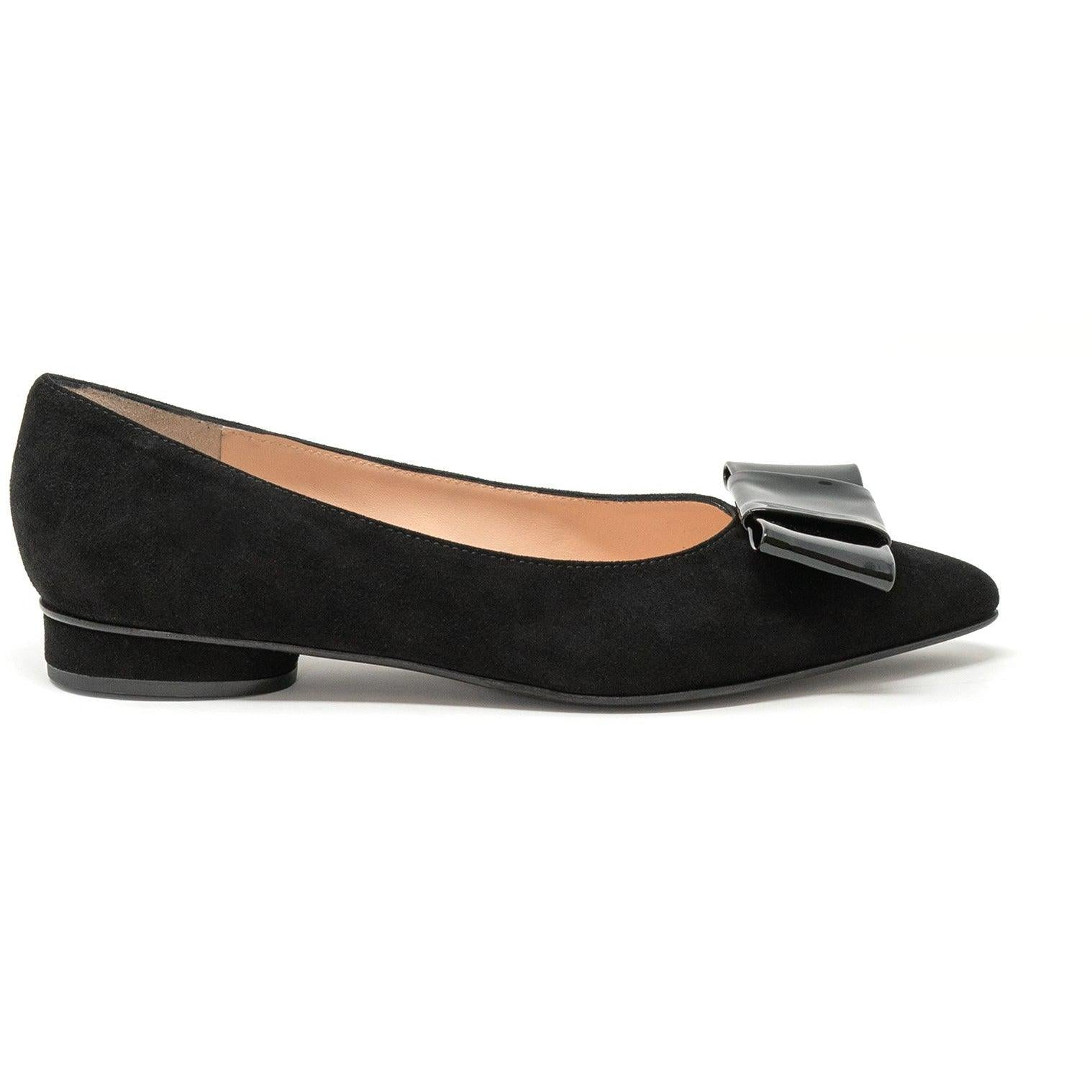 MIL6044 T10 Women Flats - Jennifer Tattanelli Signature Collection