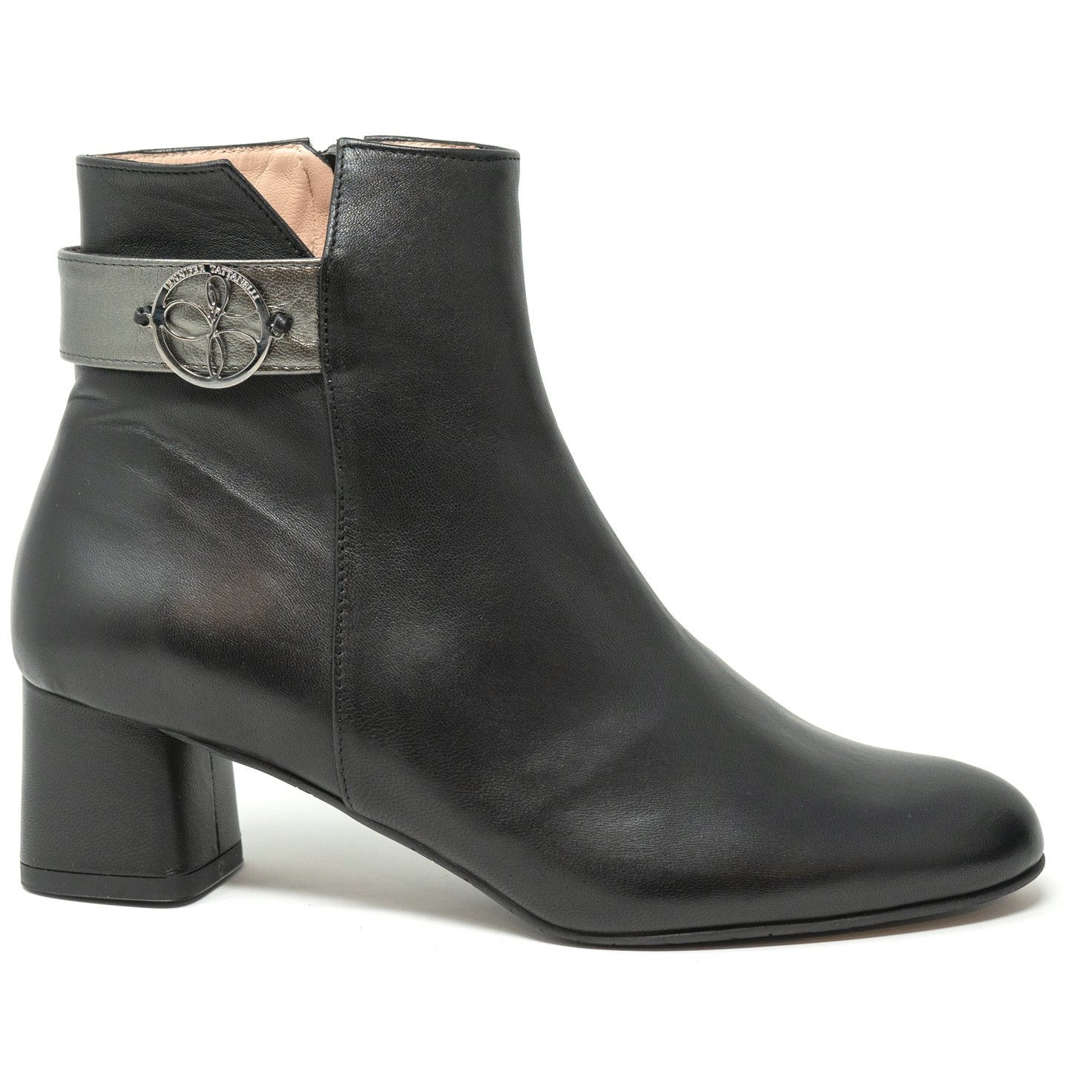 MIL6095 T50 Women Booties - Jennifer Tattanelli Signature Collection