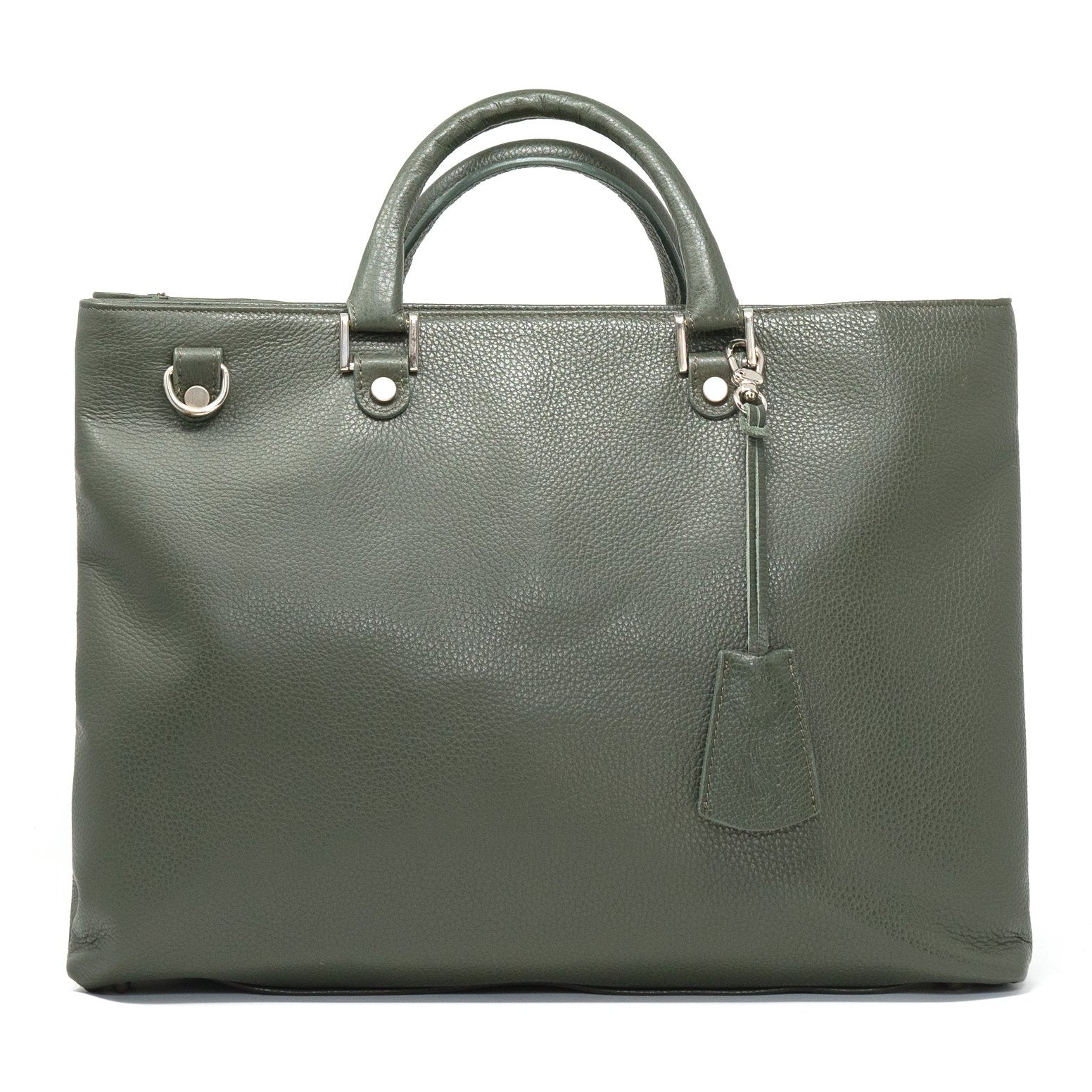 JT325 8174 Men Briefcase - Jennifer Tattanelli