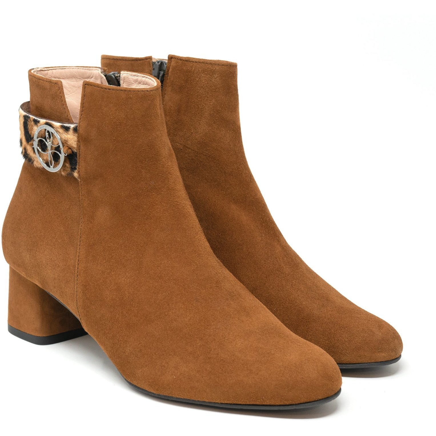 MIL6095 T50 Women Booties - New Spring Summer 2020 Collection