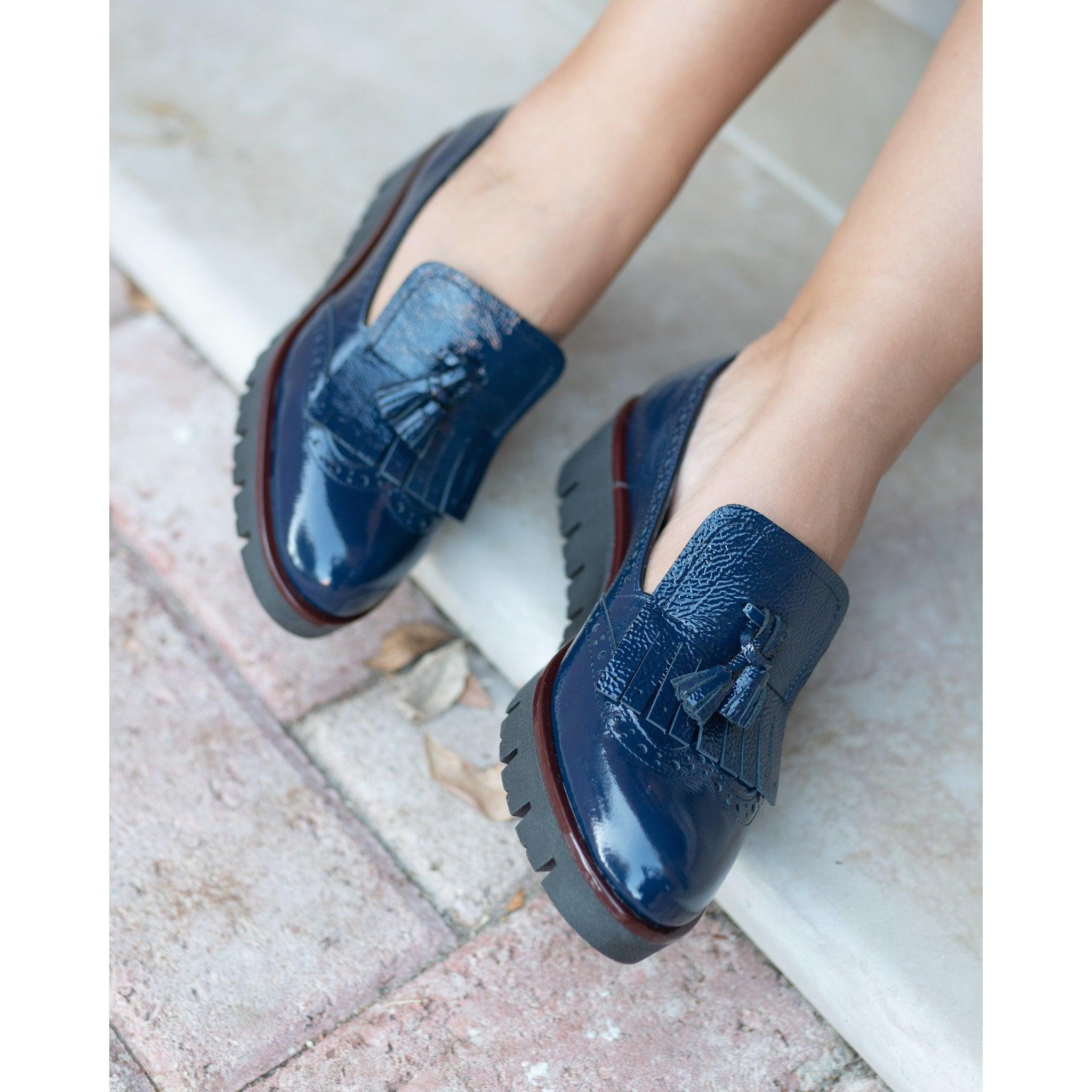 MIL6065 T20 Women Slip On - New Fall Winter 2019-2020 Collection