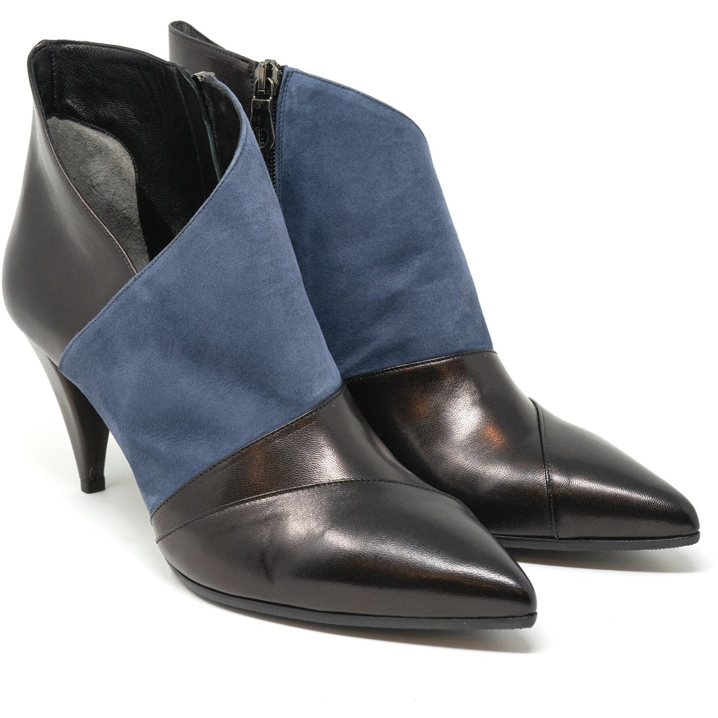 DDL4630 T70 Women Booties - Jennifer Tattanelli Signature Collection