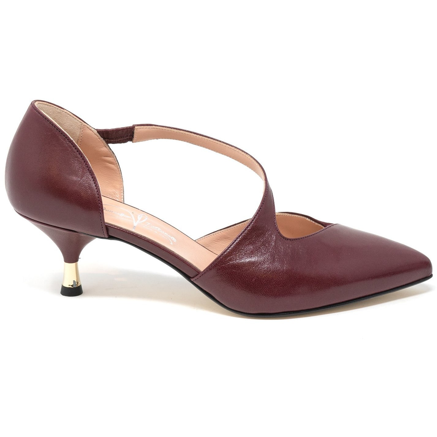 DDL4504 T50 Women Pumps - Jennifer Tattanelli