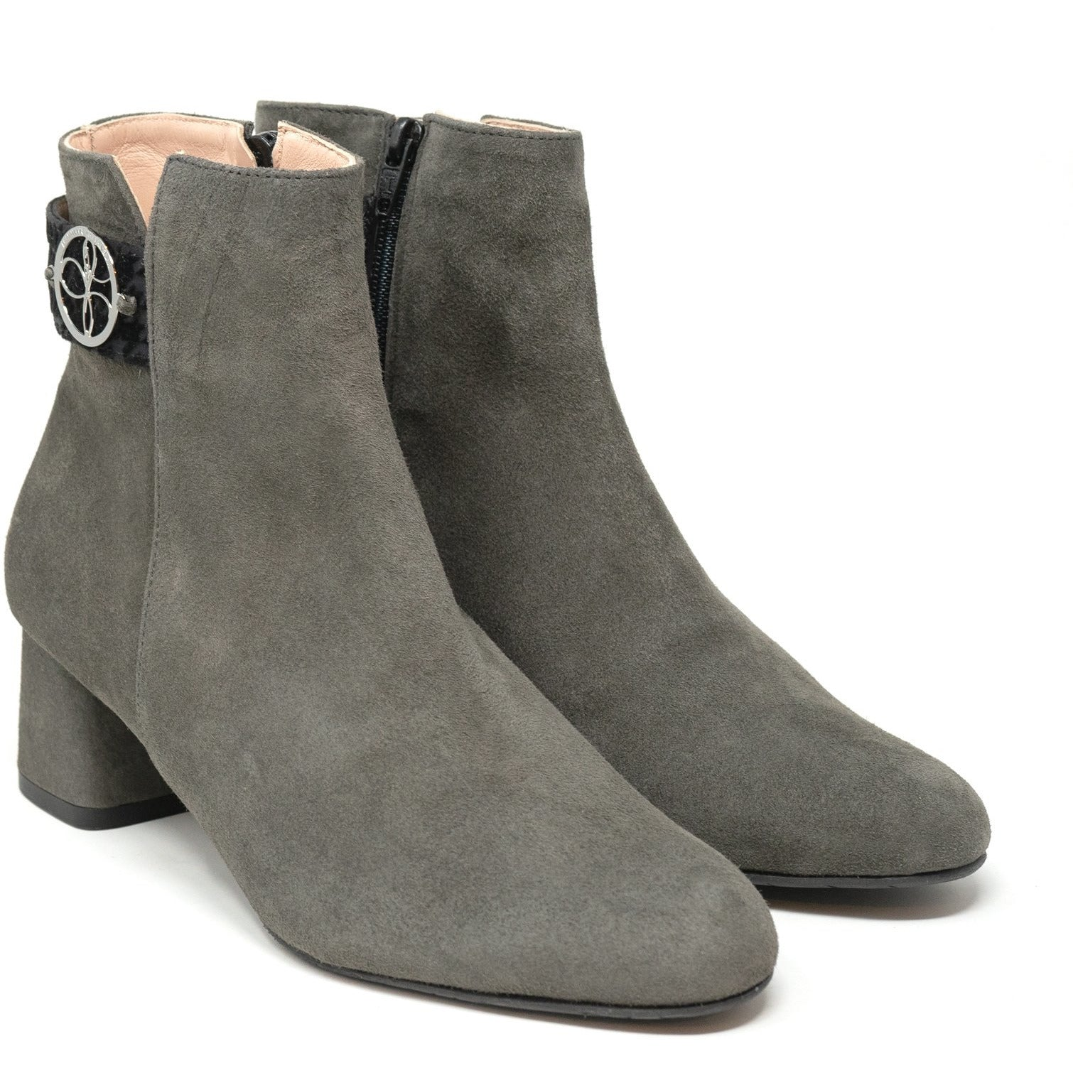 MIL6095 T50 Women Booties - Jennifer Tattanelli Signature Collection - Jennifer Tattanelli