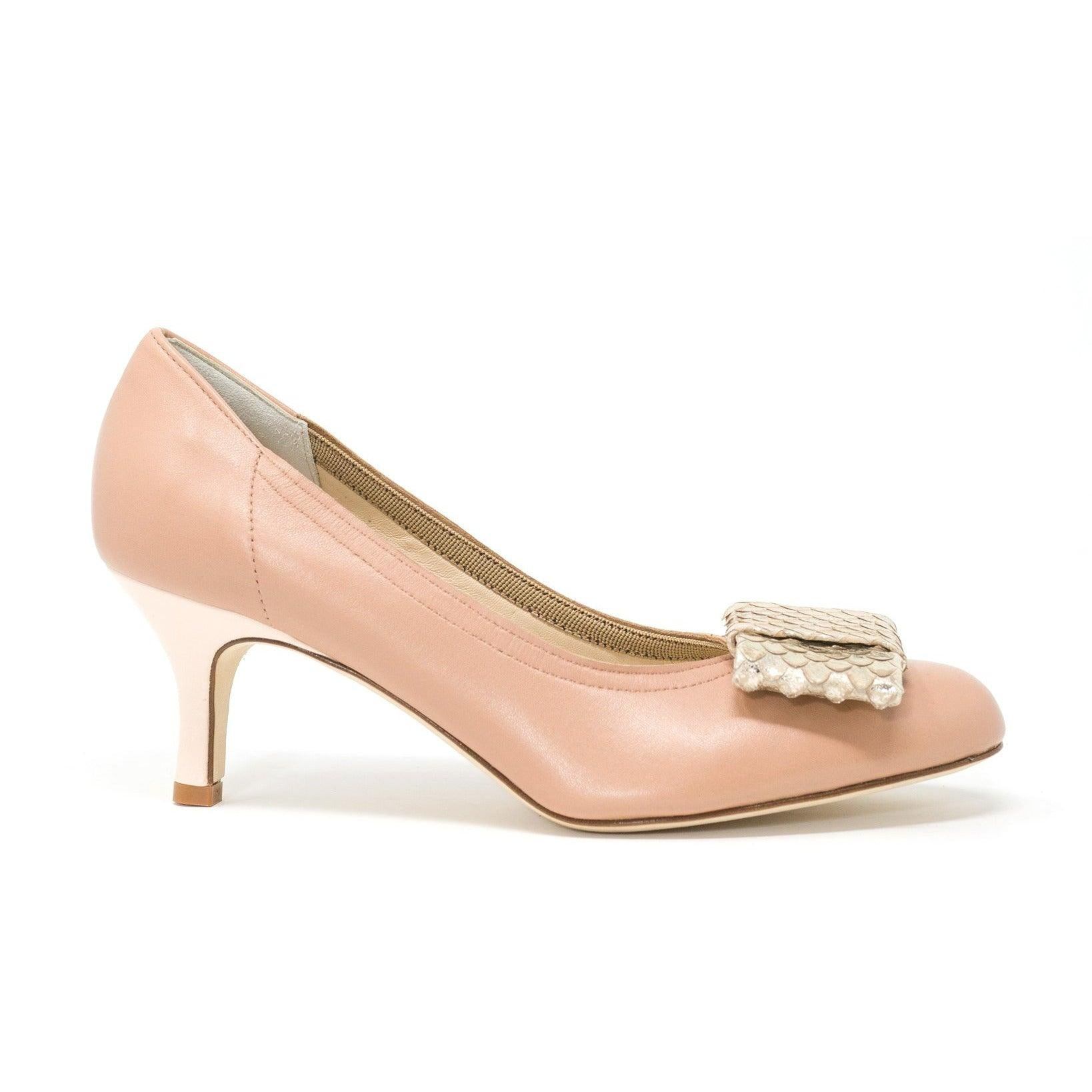 MIL461R 55T Women Pumps - New Spring Summer 2020 Collection
