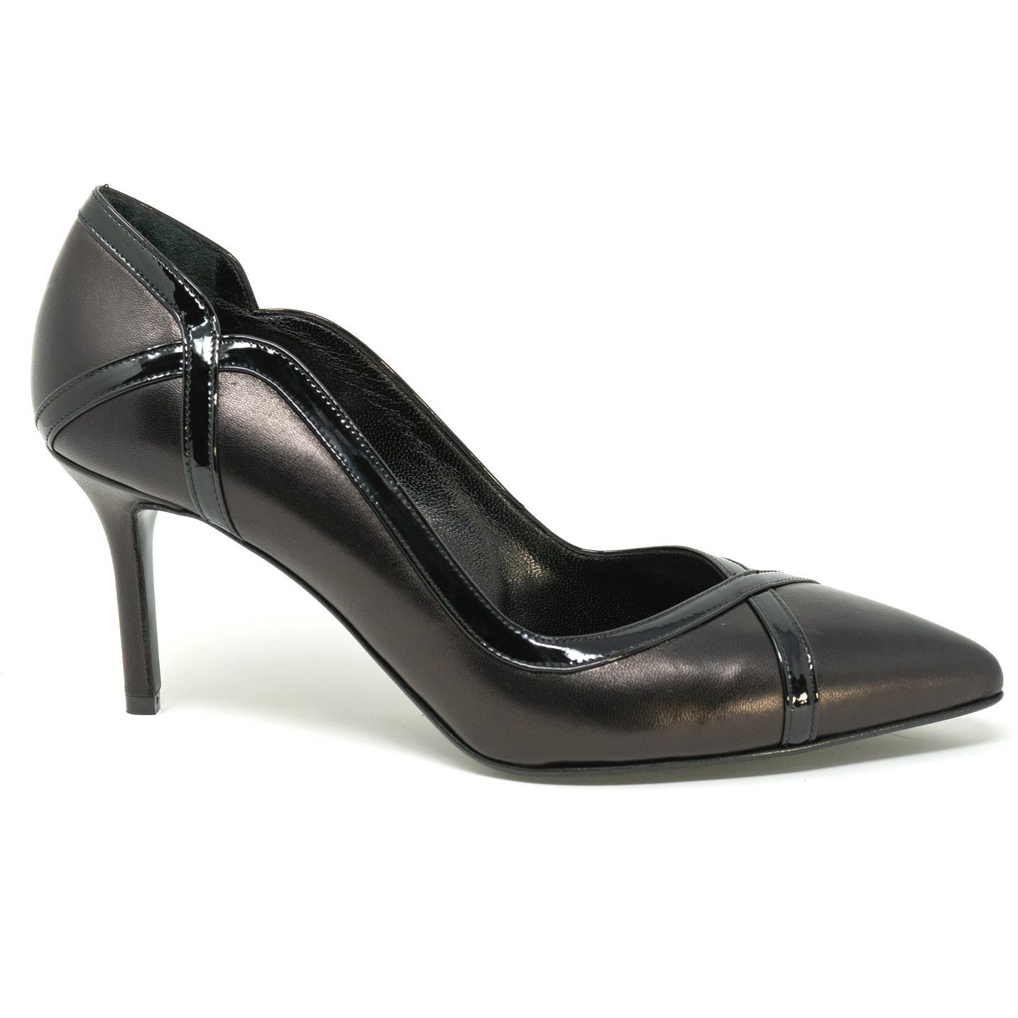 DDL3906 T70 Women Pumps - Jennifer Tattanelli Signature Collection