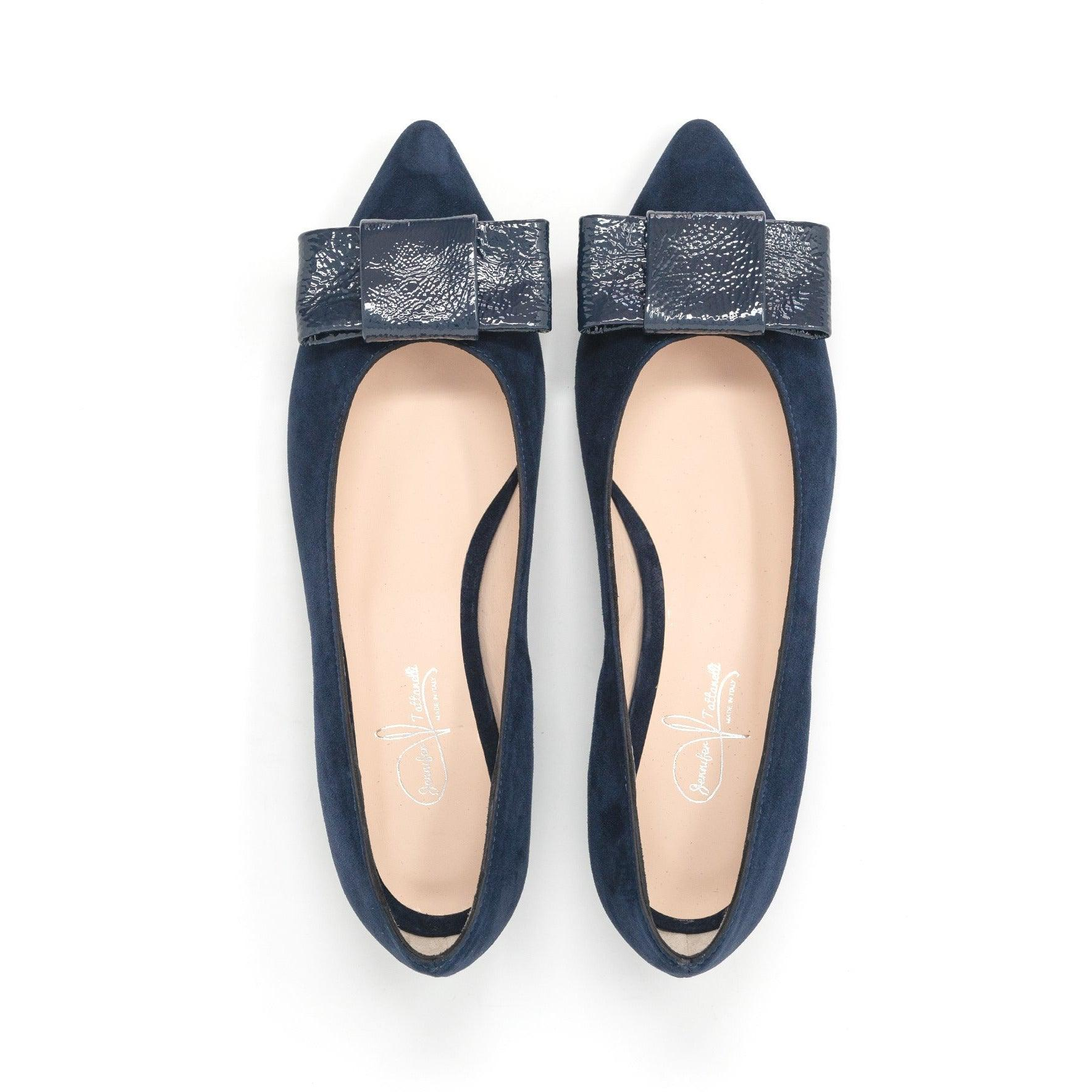 MIL6044 T10 Women Flats - New Fall Winter 2019-2020 Collection