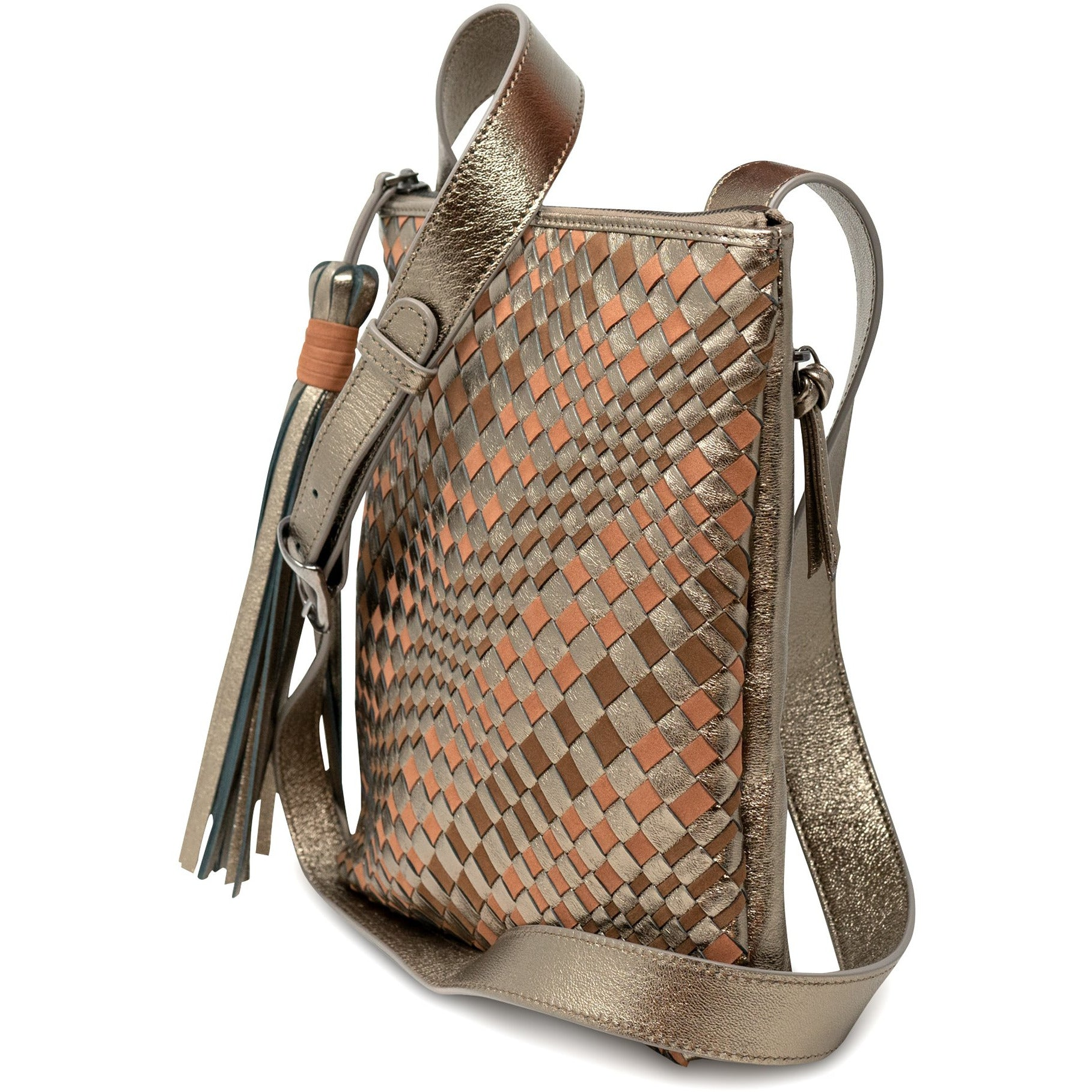 KIM Crossbody Bag - New Spring Summer 2020 Collection