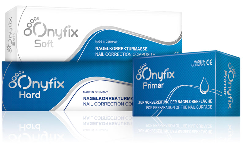 Onyfix® Nail Correction System Starter Kit