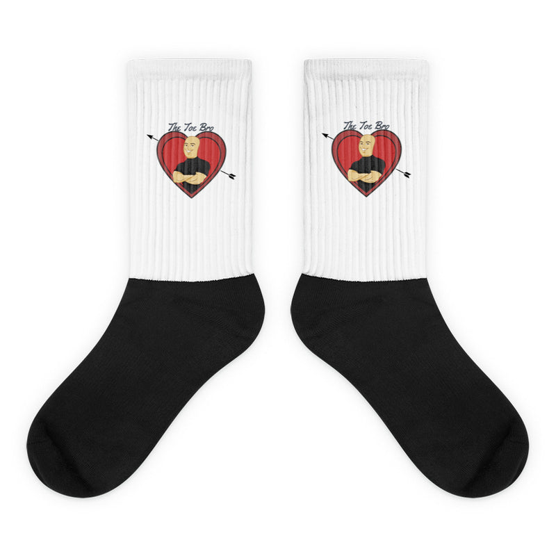 VALENTINE'S DAY EXCLUSIVE SOCKS