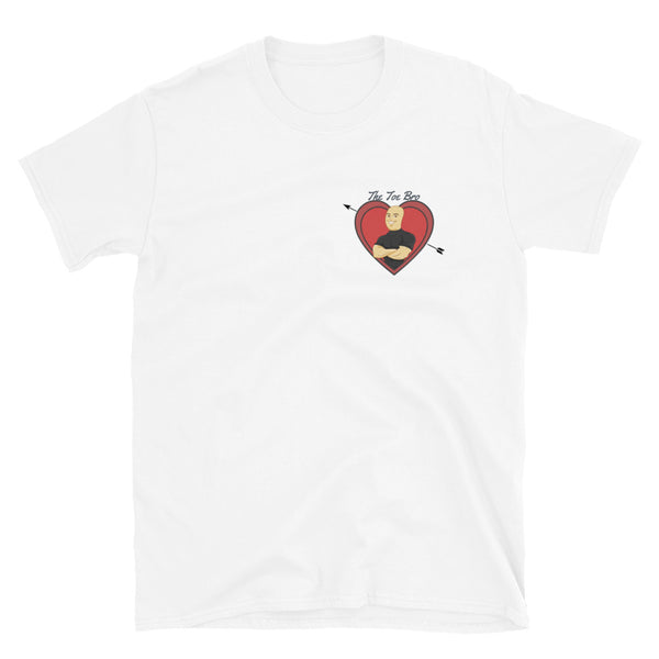 VALENTINE'S DAY EXCLUSIVE: Unisex T-shirt