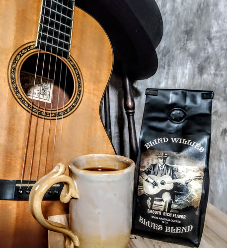 Blind Willies Blues Blend