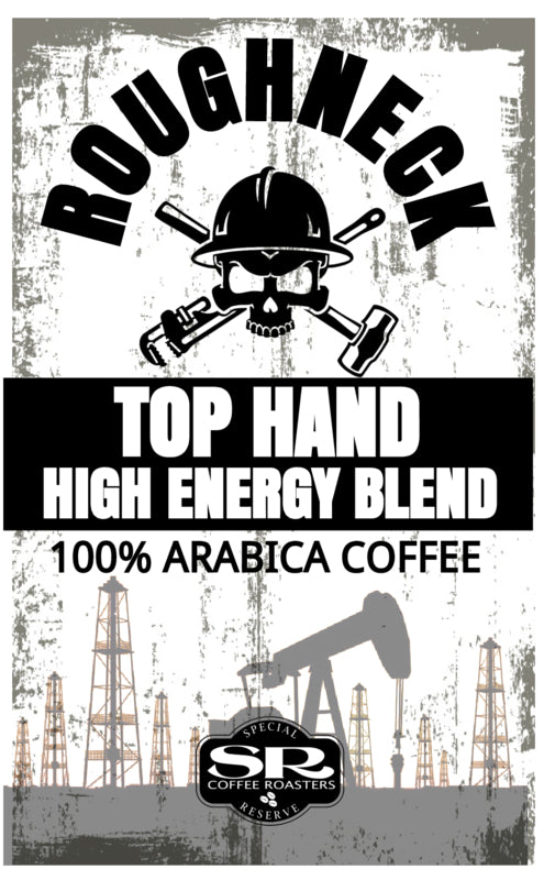 Roughneck Top Hand Blend