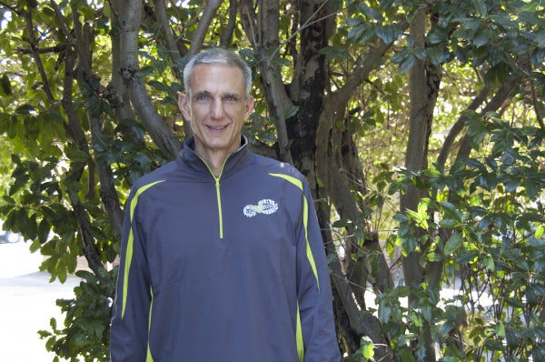 Let Me Run Spotlight: Paul Martino