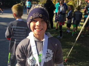 St. Louis Region's 1,000th Boy Spotlight