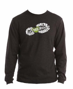 Recover® Carbon Long Sleeve Tee Shirt