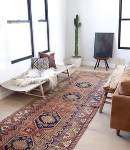 2 things you need to know about Caucasian Rugs