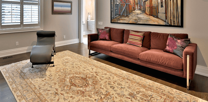 Everything you need to know about Tabriz Rugs