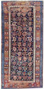 Antique Caucasian Runner handmade area rug Shop Tapis