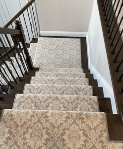 Chateau Stair Runner Stair runner Shop Tapis