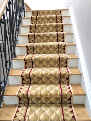 Cosmopolitan Cosmo Collection Stair Runner runner Shop Tapis