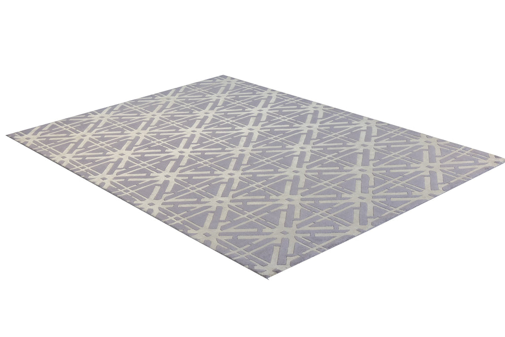 Diamond Rug modern Shop Tapis 5.5 X 8