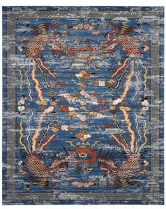 Dynasty Rug sale Shop Tapis