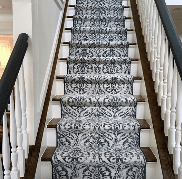 Euro London Collection Stair Runner runner Shop Tapis