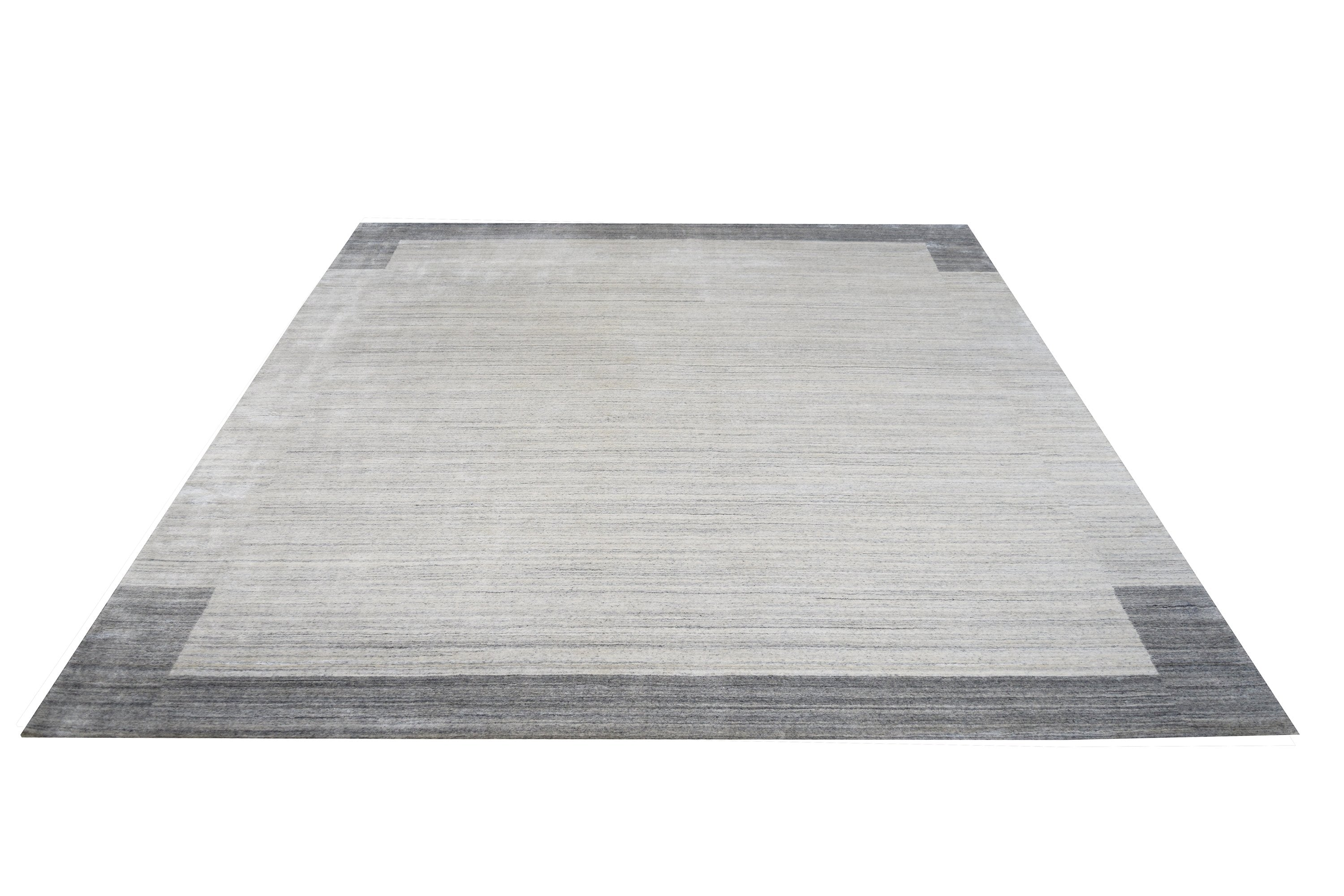 Gabbeh Light Grey Rug Modern Shop Tapis 8 X 10
