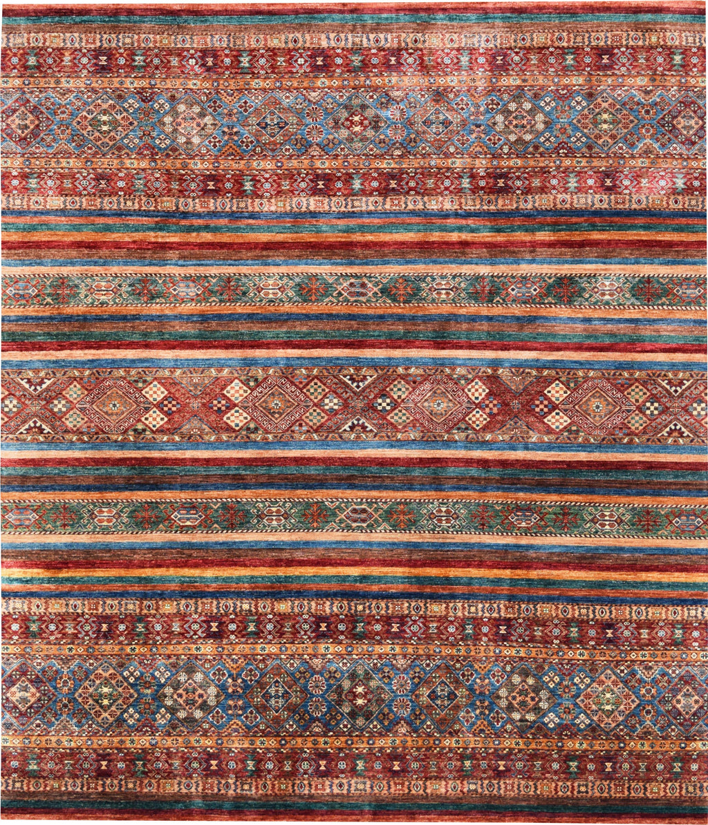 Khorjin Rug Transitional Shop Tapis