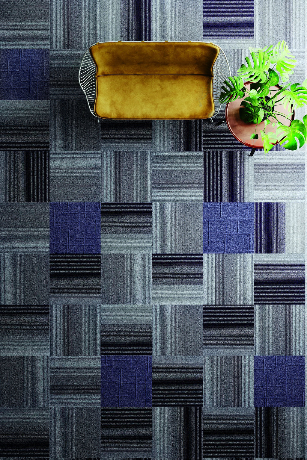 LX Series Collection Commercial Shop Tapis