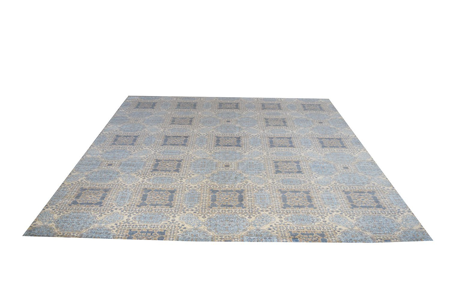 Mamluk Pearl Rug Transitional Shop Tapis