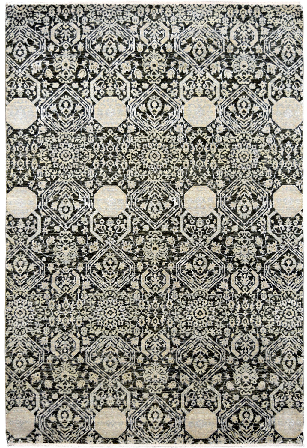Pearl Mystique Rug Transitional Shop Tapis 6 X 9