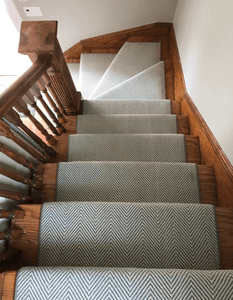 Peter Island Stair Runner Stair runner Shop Tapis