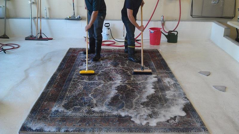Rug Cleaning Tapis Rugs & Carpet
